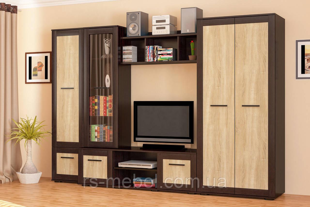 гостиная конго мебель сервис купить в интернет магазине днепр