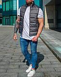 Чоловіча куртка. Чоловіча жилетка., фото 2