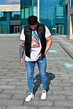 Мужская куртка. Мужская жилетка., фото 3