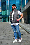 Чоловіча куртка. Чоловіча жилетка., фото 4
