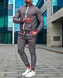 Мужской спортивный костюм. Джентельмен., фото 3
