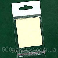 Пакет з європодвесом 22,5х8см +к/л, фото 2