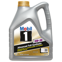 MOBIL 1 FS 5W-30 (1л) Синтетичне моторне масло