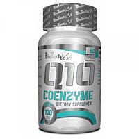 Коэнзим H2O Q10 (60 caps)
