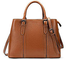 Шкіряні жіночі сумки