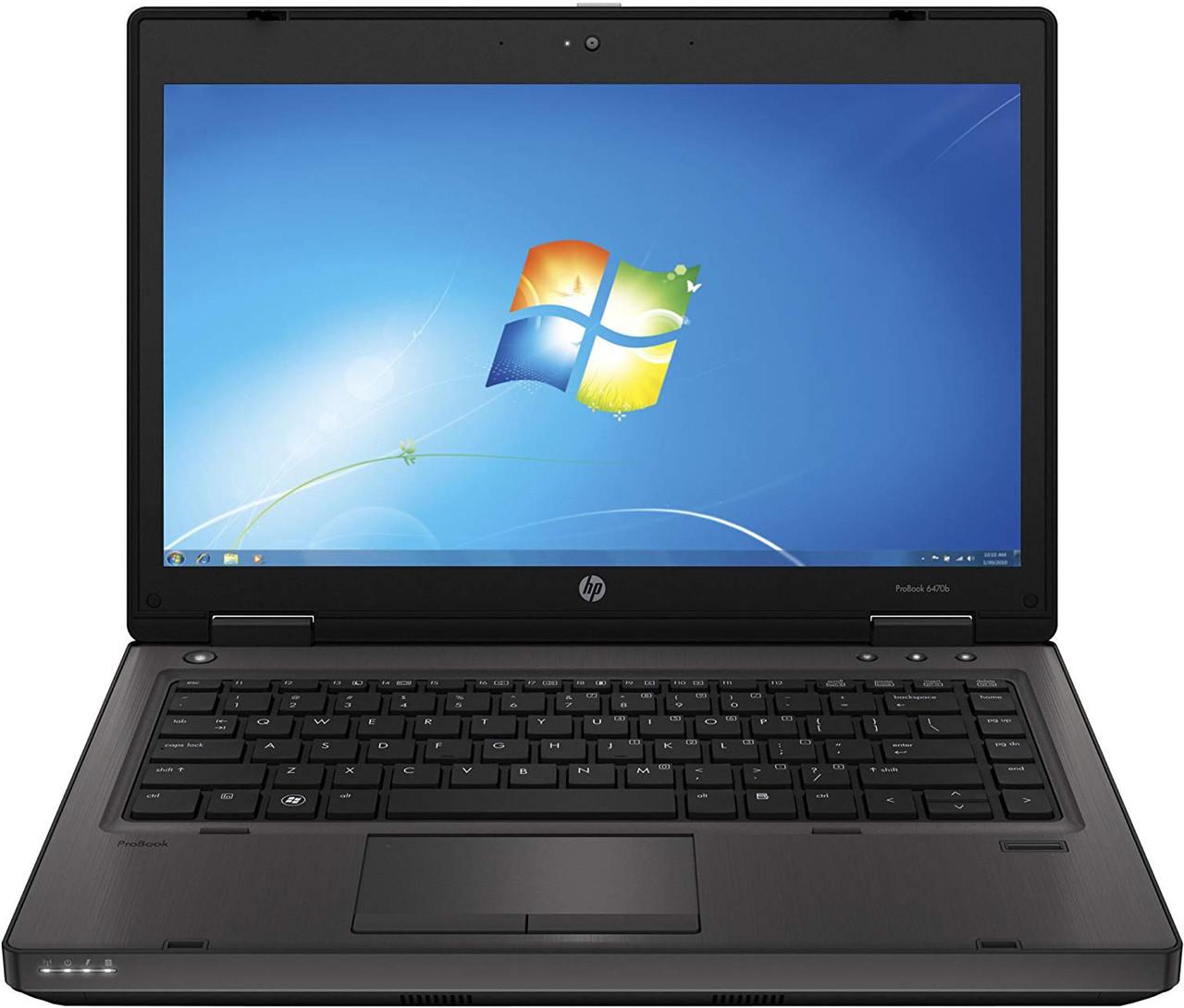 "Ноутбук HP ProBook 6470b (i5-3210M/4/500) - Class A ""Б/У"""