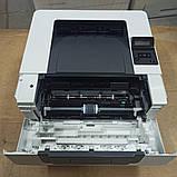Принтер HP LaserJet 402 DN пробіг 9 тис. сторінок з Європи, фото 3
