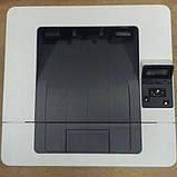 Принтер HP LaserJet 402 DN пробіг 9 тис. сторінок з Європи, фото 2