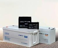 Аккумуляторы LogicPower (AGM, ...