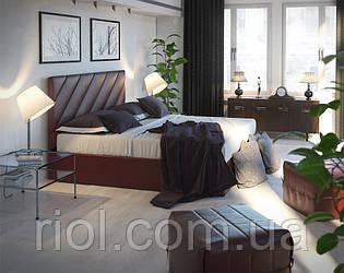 Ліжко - подіум Шерідан двоспальне