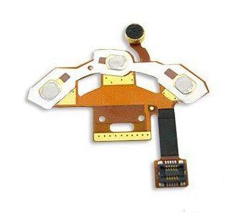 Шлейф Samsung M7600 с верхним клавиатурным модулем и микрофоном Original
