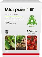 Почвенный гербицид для картофеля Мистраль (Зенкор, Антисапа, Гроза) Адама 1 кг, довсходовый для сои томатов