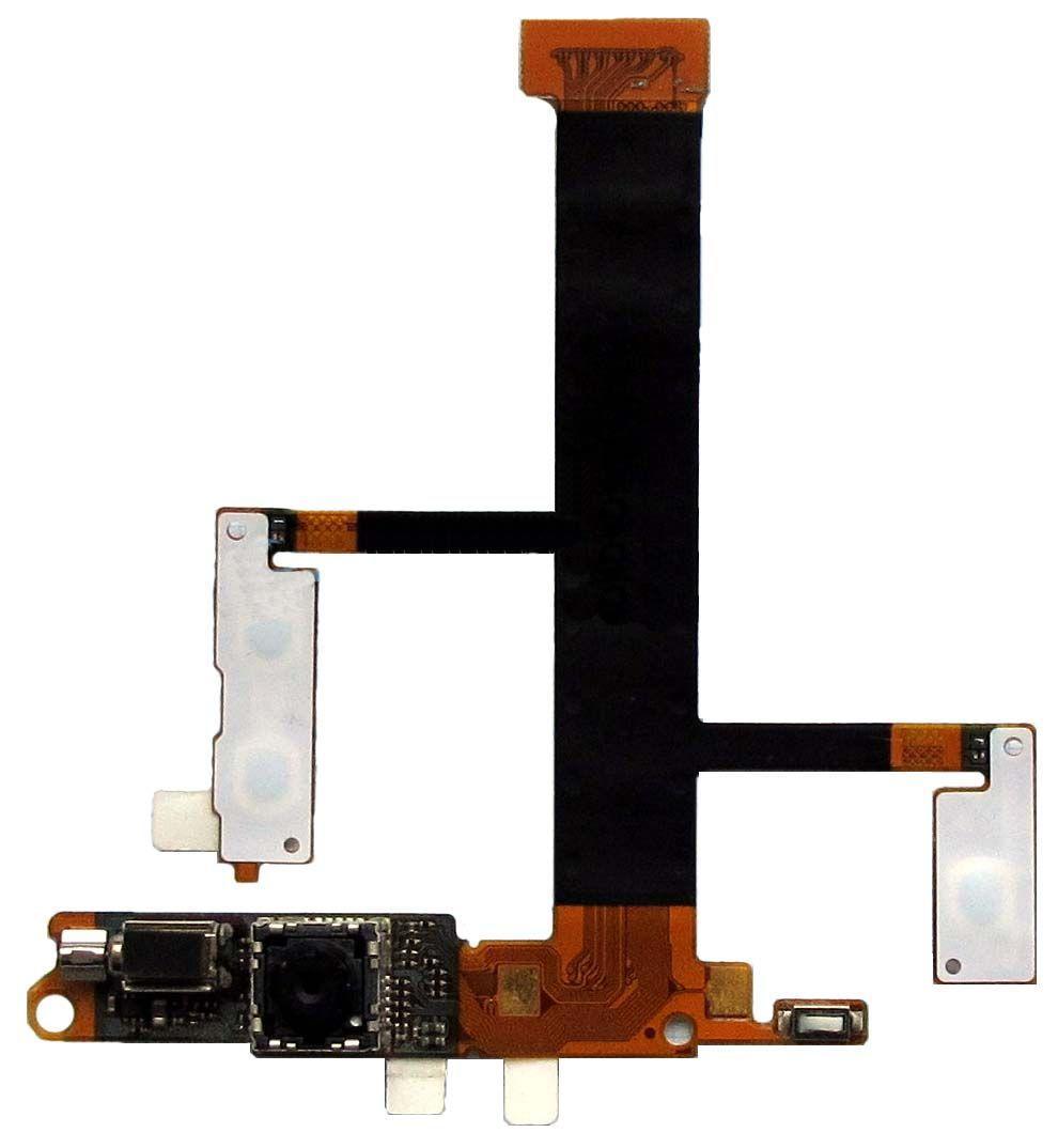 Шлейф Sony Ericsson W350 для камеры Original