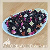 Чай черный Ананас и манго, фото 1