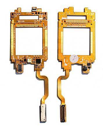 Шлейф Samsung X800 межплатный