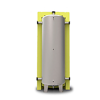 Теплоаккумулятор Kraft БТА 1500 без змеевика, без утепления