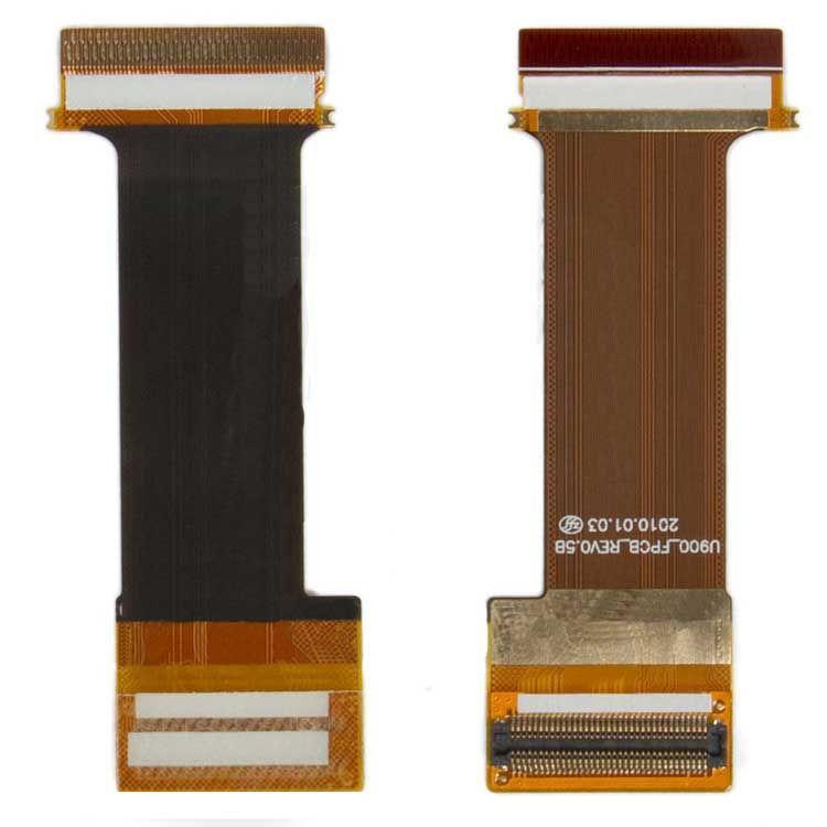 Шлейф Samsung U900 межплатный