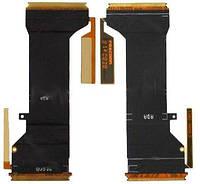Шлейф Sony Ericsson C905i межплатный