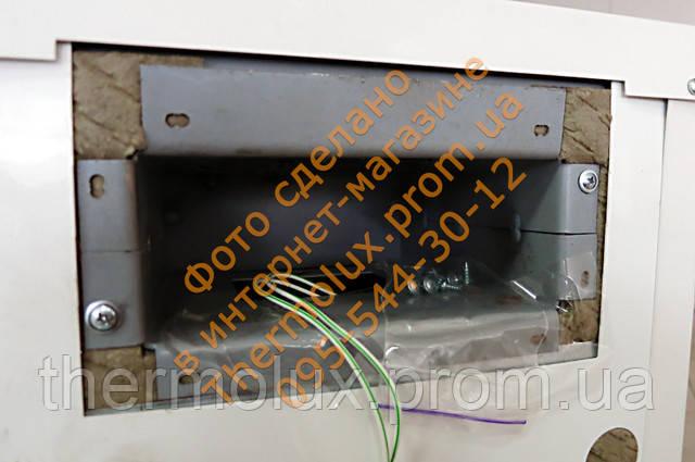 Дымоход газового котла АТОН Атмо 8 кВт