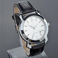 Мужские часы Faluidu Army серебряные
