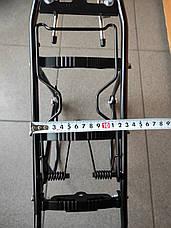 Багажник алюминиевый универсальный, фото 3