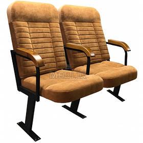 Театральные кресла для зрительного зала БОСТОН. Секционные кресла