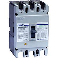 Автоматический выключатель NM1-250S/3300 160A СНІNT