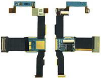 Шлейф Sony Ericsson X1 межплатный для дисплея і камери
