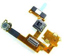 Шлейф Nokia 5800 XpressMusic c датчиком приближения, 3G камерой и динамиком Original