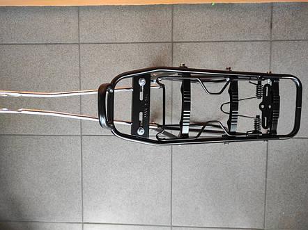 Багажник алюминиевый универсальный, фото 2