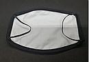 Захисна маска багаторазова з малюнком особа Єдиноріг з принтом ORIGINAL бавовна (Двухшарова), фото 9