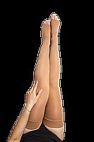 Чулки компрессионные, 1 класс компрессии с открытым носком - Venotonia Soft