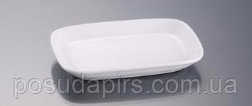 """Тарелка овальная 8"""" (20,3 см) без борта F0034-9"""