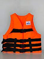 Страховочный жилет 70-90 кг, фото 1