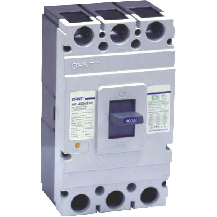 Автоматический выключатель NM1-400S/3300 350A СНІNT