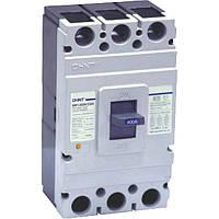Автоматический выключатель NM1-400S/3300 250A СНІNT