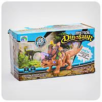 Динозавр (звук, свет) 9789-73
