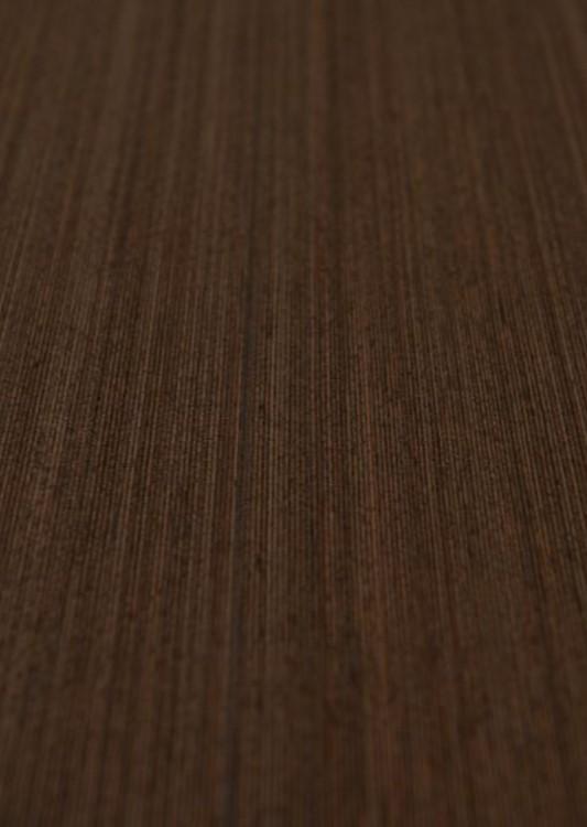 Шпон модифицированный - ВЕНГЕ ДРІБНОСТРУКТУРНИЙ WED 15, 2500 мм - бренд Classic Veneer