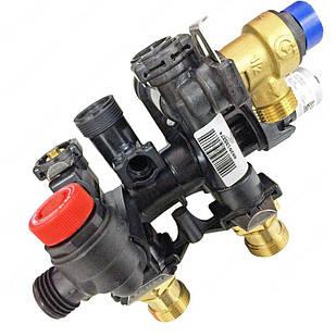 Триходовий клапан Saunier Duval Isofast C35, F35 S1025500