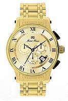 Часы MICHELLE RENEE 280G330S кварц. браслет Chronograph