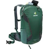 Рюкзак Deuter Race X колір 2428 seagreen-graphite (3207118 2428)