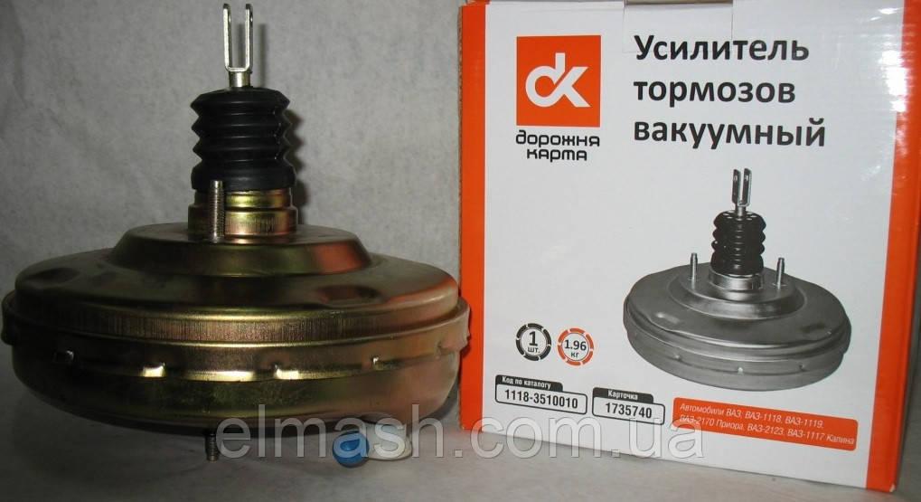 Усилитель тормозов вакуумный ВАЗ 1118, 21230, 2170 <ДК>