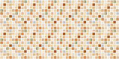 Декоративная Настенная Панель ПВХ Grace (Мозаика Релакс)