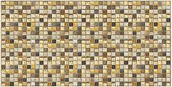 Декоративная Настенная Панель ПВХ Grace (Мозаика Касабланка)