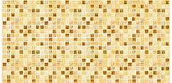 Декоративная Настенная Панель ПВХ Grace (Мозаика Луксор)
