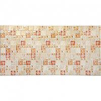 Декоративная Настенная Панель ПВХ Grace (Мозаика осенний лист)