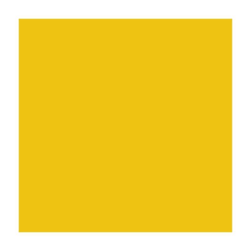 Папір для дизайну Fotokarton Folia А4 300г/м2 №15 Золотисто-жовтий
