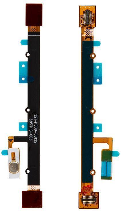 Шлейф Sony Xperia E C1503 / C1504 / C1505 / C1604 Dual / C1605 Dual с кнопкой включения Original