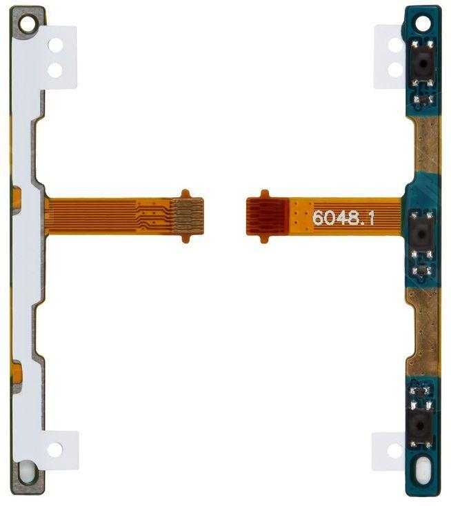 Шлейф Sony Xperia SP M35h C5302 / M35i C5303 з кнопкою включення і гучності Original