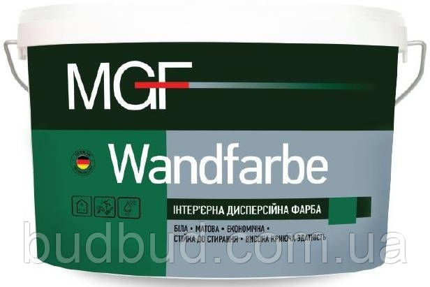 Фарба інтер'єрна Wandfarbe M1a MGF  14 кг